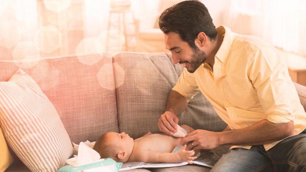 Antworten auf die wichtigsten Fragen zum Elterngeld.