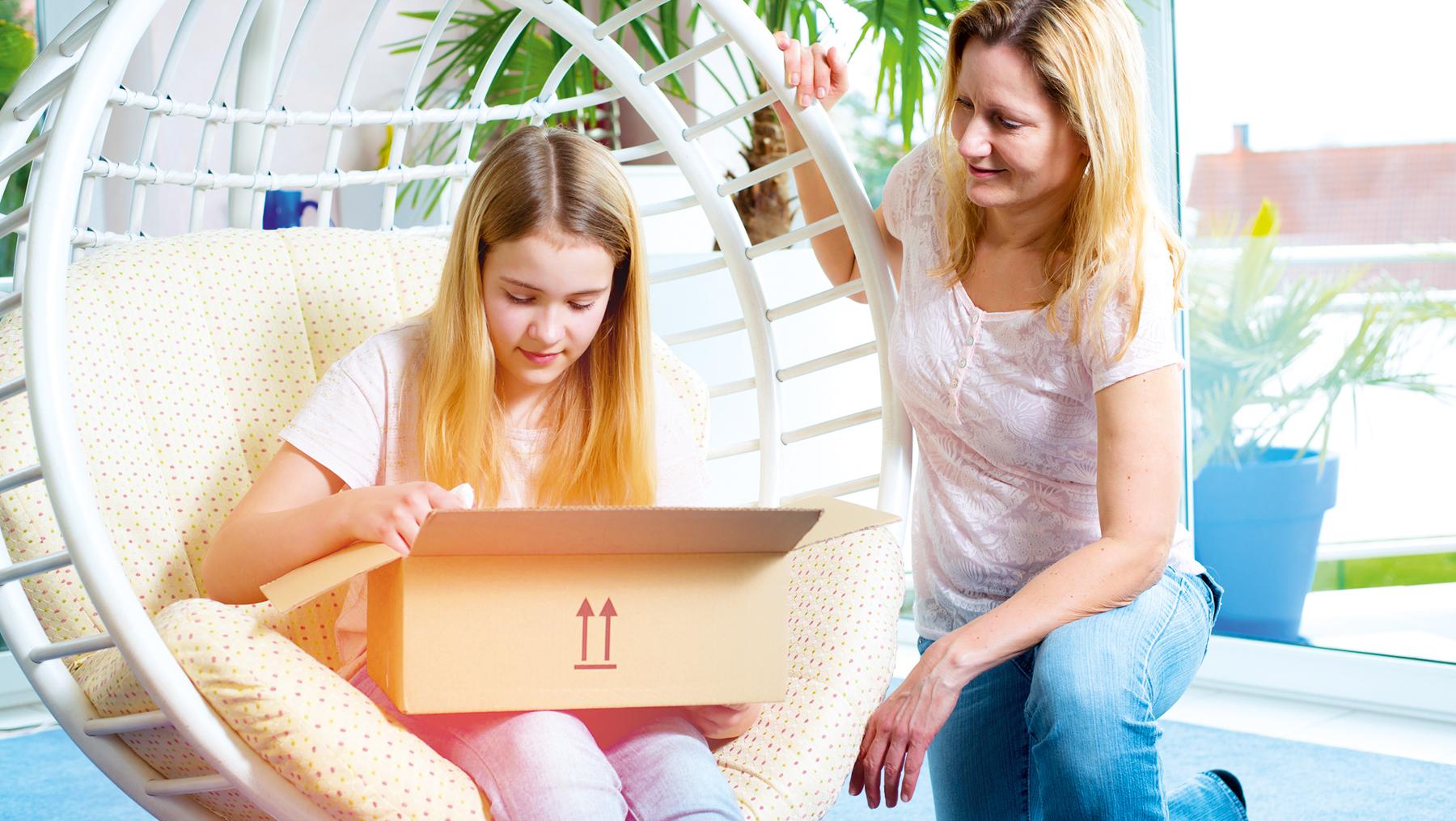 Ab wann darf mein Kind alleine Rechtsgeschäfte tätigen?
