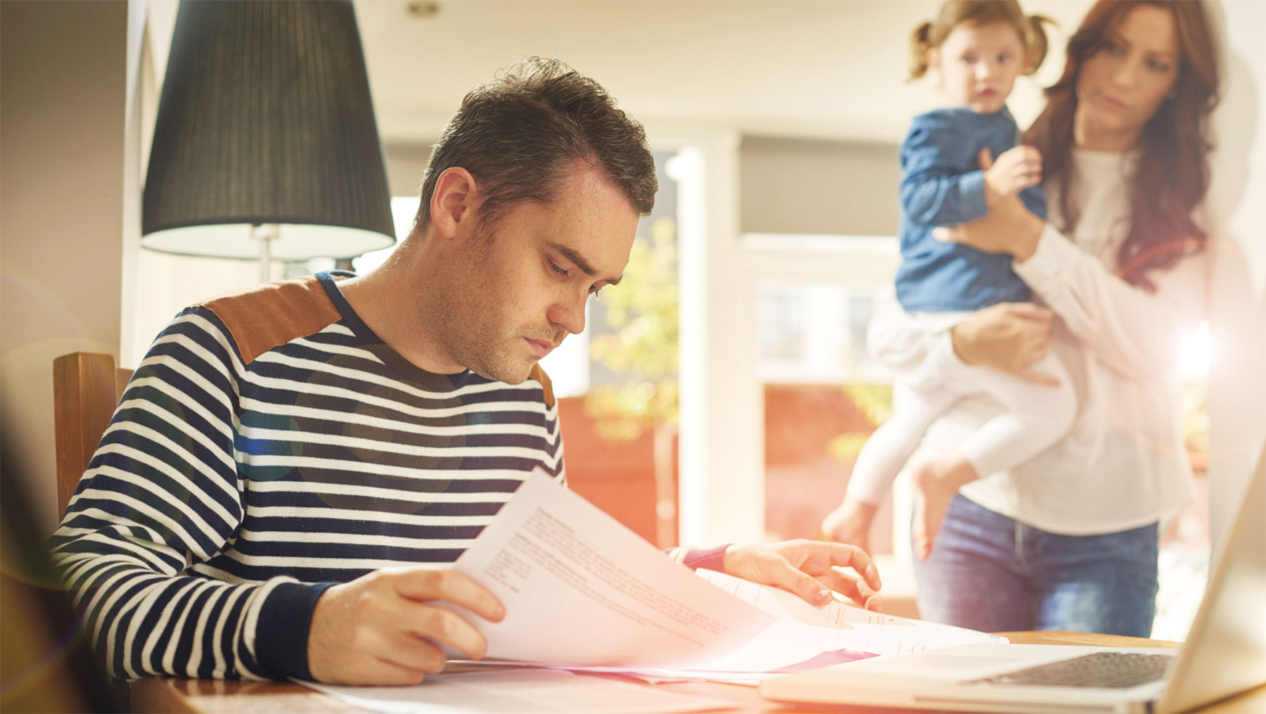 Sparen trotz Schulden?