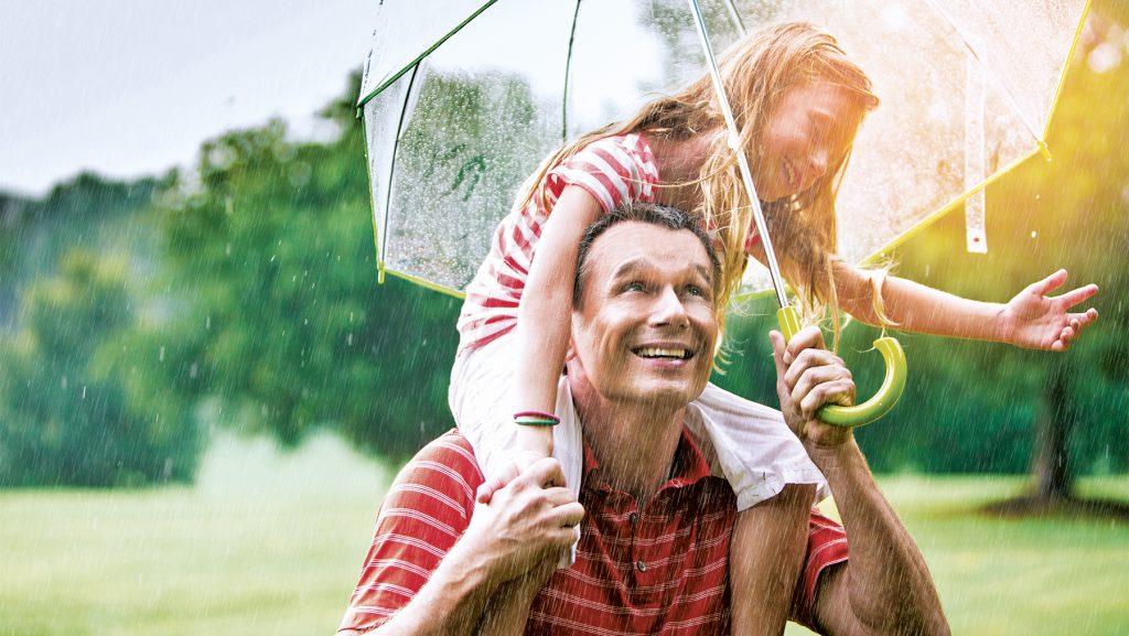 Versicherungen sind wichtig und notwendig. Der Versicherungsschutz sollte jährlich überprüft werden.