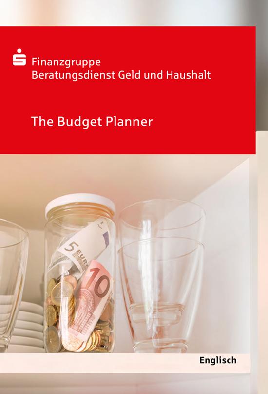 """Für Menschen mit geringen Deutschkenntnissen: """"Das einfache Haushaltsbuch"""" in Englisch."""