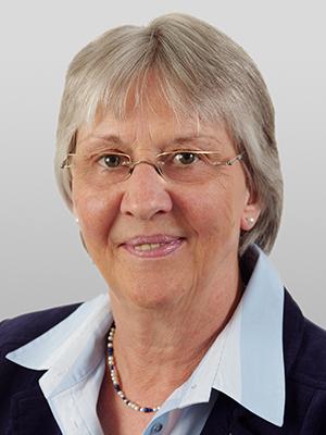 Claudia Eckermann-Seel ist Referentin beim Vortragsservice von Geld und Haushalt.