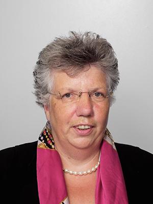 Delia Jurgeleit ist Referentin beim Vortragsservice von Geld und Haushalt.