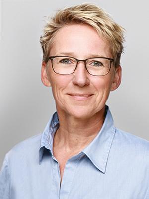 Cordula Koning ist Referentin beim Vortragsservice von Geld und Haushalt.