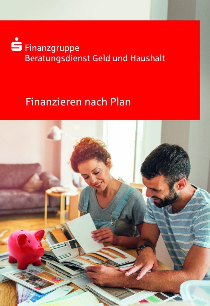 Pressebild: Ratgeber Finanzieren nach Plan von Geld und Haushalt