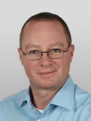 Olaf Schrodi ist Referent beim Vortragsservice von Geld und Haushalt.