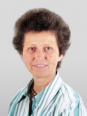 Birgit Schwarzmeier ist Referentin beim Vortragsservice von Geld und Haushalt.