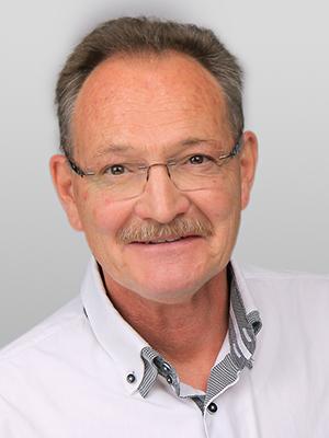 Wolfgang Theissen ist Referent beim Vortragsservice von Geld und Haushalt.
