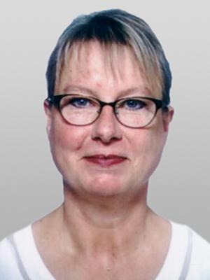 Sabrina Ziebur-Kühn ist Referentin beim Vortragsservice von Geld und Haushalt.