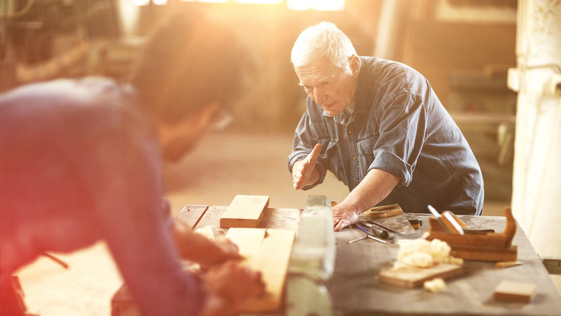 Früher oder später in Rente – Was rechnet sich?