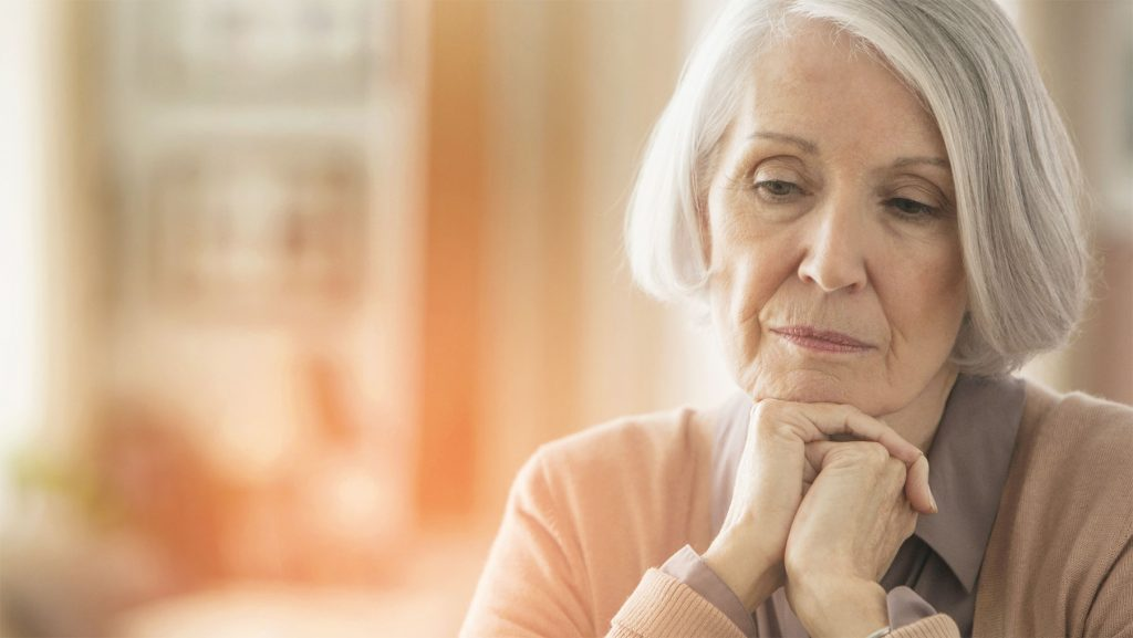 Wenn die Rente nicht reicht