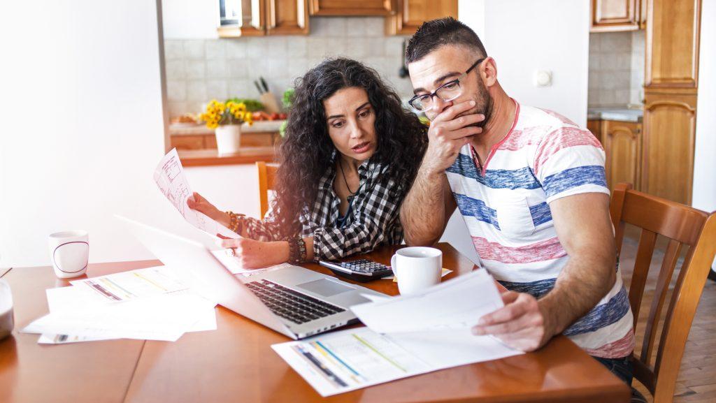 Die jährliche Renteninformation ermöglicht einen Blick in die Zukunft.