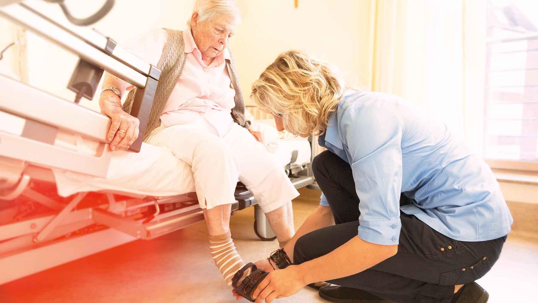 Welche Pflegezusatzversicherung ist die richtige für mich?