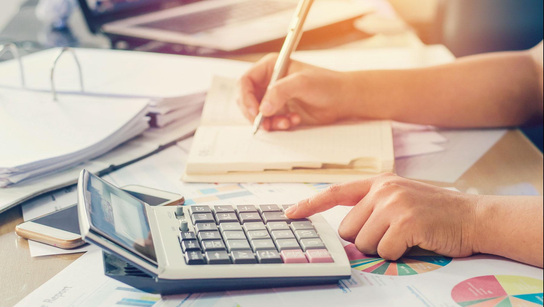 Wie wird meine Kreditwürdigkeit bestimmt?