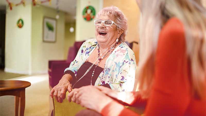Der kostenfreie Vortragsservice von Geld und Haushalt: Die Pflegezeit finanziell meistern