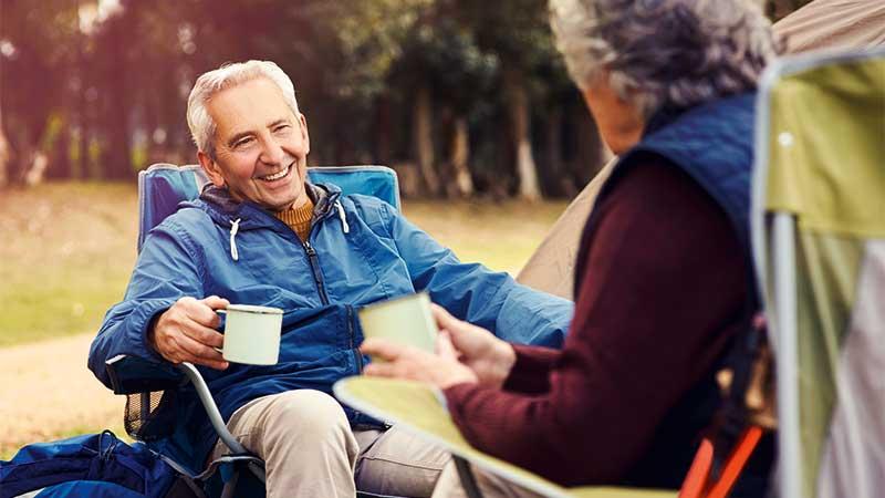 Der kostenfreie Vortragsservice von Geld und Haushalt: Die Rente finanziell gut vorbereiten