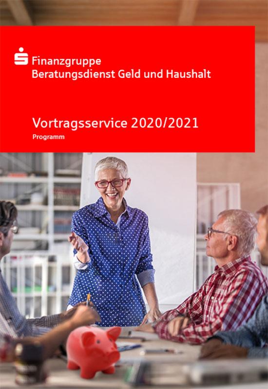 Vortragsprogramm 2020/21