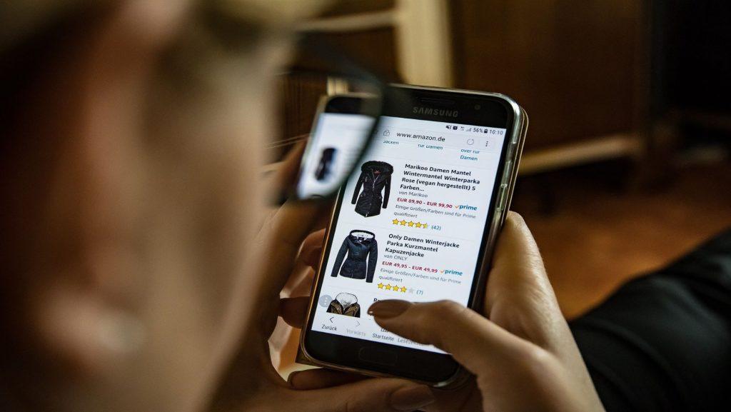 Wie Werbung Ihr Einkaufsverhalten lenkt