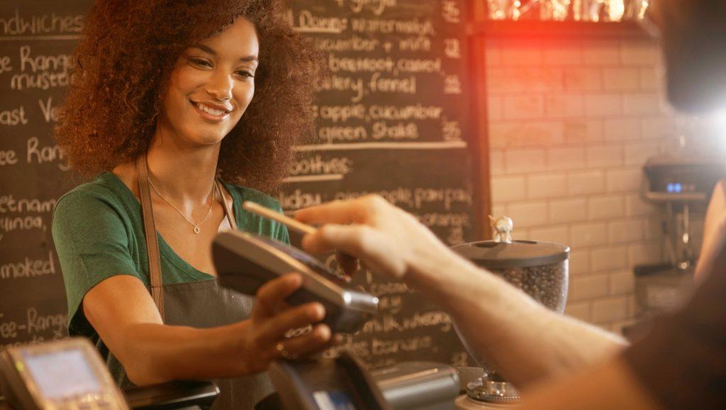 Bezahlen mit dem Handy – wie geht das?